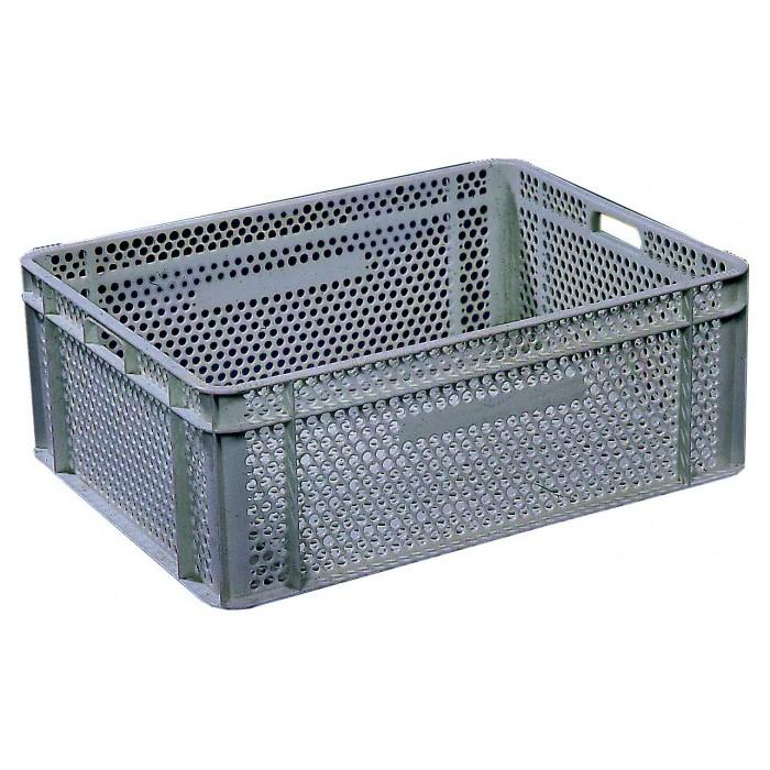 cestas de pl stico apilables y encajables ce 923