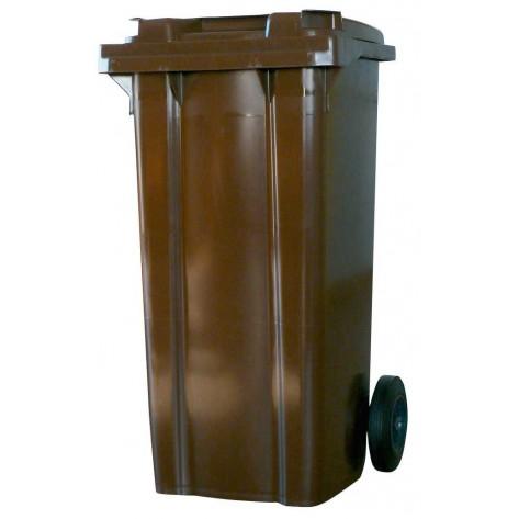 Cubos plásticos para resíduos CB-120
