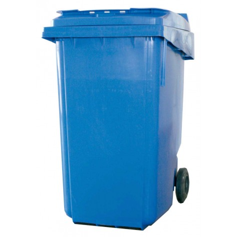 Cubos plásticos para resíduos CB-360