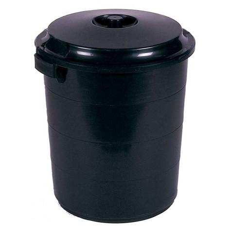 Cubos plásticos para resíduos CB-50 NE