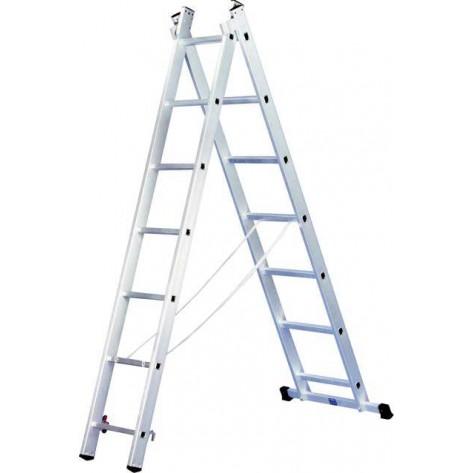 Escalera gama básica ESC-40045/14