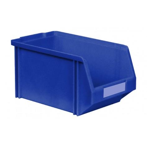Caja de plástico con abertura frontal K-200/3