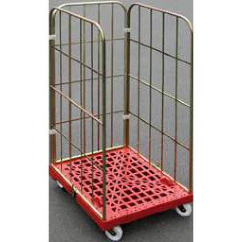 Carro Roll-Container RCP-0807/3