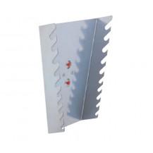 Accesorios para paneles perforados 82305