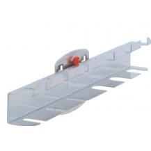 Accesorios para paneles perforados 82375