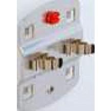 Accesorios para paneles perforados 82341