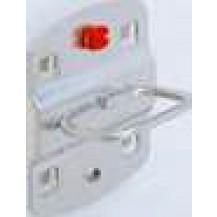 Accesorios para paneles perforados 82353