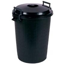 Cubos plásticos para resíduos CB-100