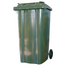 Cubos plásticos para resíduos CB-240