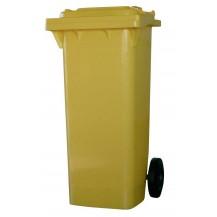 Cubos plásticos para resíduos CB-80