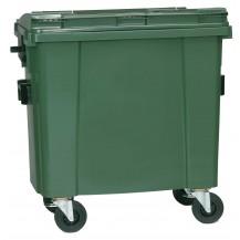Cubos plásticos para resíduos CB-800