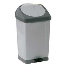 Cubos y papeleras plásticas CB-9580