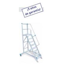 Escalera gama industrial ESC-101003