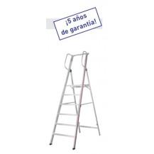 Escalera gama industrial ESC-8080/12