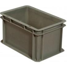 Caja de plástico apilable Norma Europea EU-3217L
