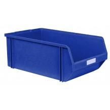 Caja de plástico con abertura frontal K-200/1