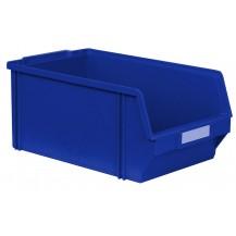 Caja de plástico con abertura frontal K-200/2