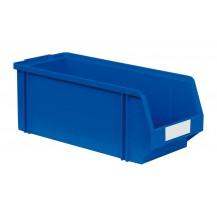 Caja de plástico con abertura frontal K-200/3L