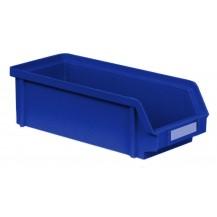 Caja de plástico con abertura frontal K-200/4L