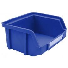 Caja de plástico con abertura frontal K-200/5