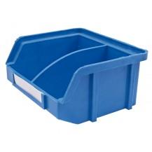 Caja de plástico con abertura frontal K-200/52