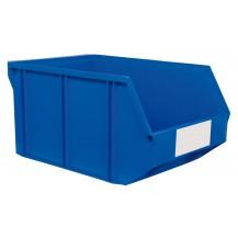 Caja de plástico con abertura frontal K-300/0