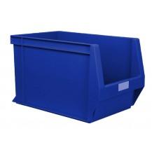 Caja de plástico con abertura frontal K-300/1H