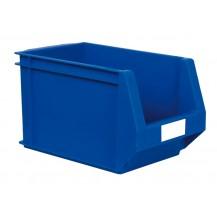 Caja de plástico con abertura frontal K-300/2H