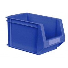 Caja de plástico con abertura frontal K-300/3H