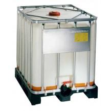Grandes contenedores plásticos IBC MG-1000 EX PL