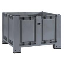 Grandes contenedores plásticos MGP-700
