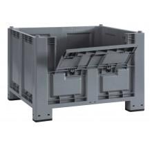 Grandes contenedores plásticos MGP-700 C/P