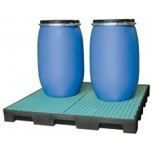 Cubetos de retención P70-7018-A