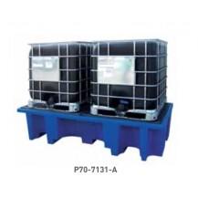 Cubetos de retención IBC P70-7131-A