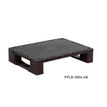 Palet de plástico PPLB-0806 AN