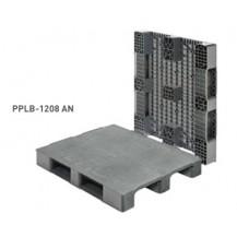 Palet de plástico PPLB-1208 AN
