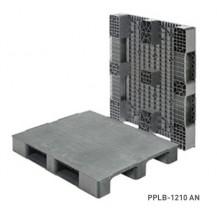 Palet de plástico PPLB-1210 AN