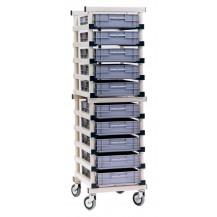 Carros para cajas Eurobox RC-6412 C/C