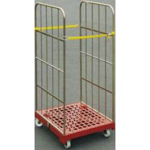 Carro Roll-Container RCP-0807