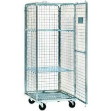 Carro Roll-Container RCS-0807