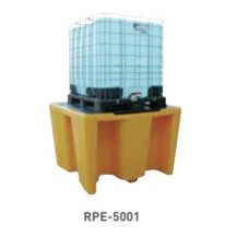 Cubetos de retención IBC RPE-5001