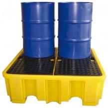 Cubetos de retención RPE-1011